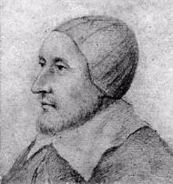William Oughtred (1575-1660), inventor of the slide rule